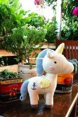 Pica pau Unicorn