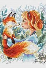Got it, Redhead! by Alexandra Kulakova