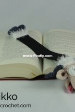 Ildikko - Ildiko Struning - Baarney and Baarb the Sheep Bookmark - Russian - Translated - Free