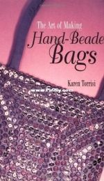 The Art of Making Hand Beaded Bags