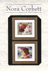 Mirabilia NC237 Bella Rose & Bella Hydrangea