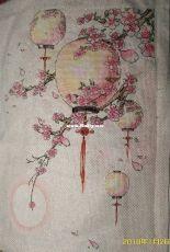 My  Haze of Sakura by Maria Brovko
