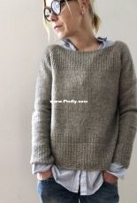Mycroft Sweater by Isabell Kraemer - English, French, German, Italian, Portuguese