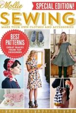 Mollie Makes-Sewing-Special Edition 2014