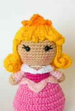 Crochelandia- Rose Nogueira - Toy Art Aurora - Portuguese