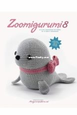 Zoomigurumi 8 - English