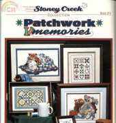 Stoney Creek Book 214  Patchwork Memories