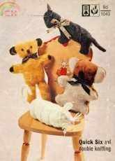 Bellmans 1043 - Nursery Favourites - English