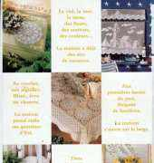 PHILDAR Creations-N°279-Special Deco /French