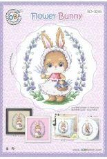 SODA SO-3245 Flower Bunny XSD + PCS