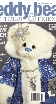 Teddy Bear Times - Issue 250, February/March 2021