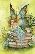 HAED HAEJOP 20180461 Fairy Of Happy Endings by Janna Prosvirina