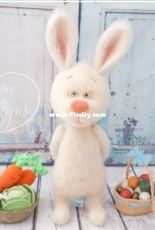 Havva Designs- Havva Unlu - Bunny Joey
