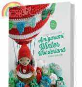 Ilaria Caliri - Amigurumi Winter Wonderland - English