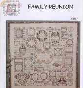 Rosewood Manor S-1187 - Family Reunion