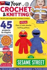 Your Crochet and  Knitting-Issue_16 2020