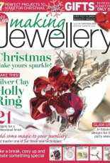 Making Jewellery-Issue 9-Christmas-2009