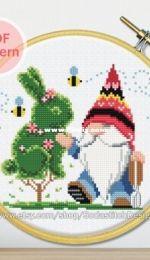 Soda SO-OP187 - Gnome Gardening