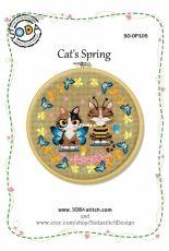 Soda SO-OP105 - Cat's Spring