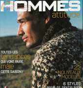 Phildar Hommes (French)