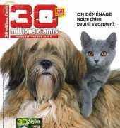 30 millions d'amis-N°328-April-2015 /French
