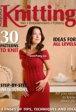Australian Knitting - Volume 10 Issue 1 2018