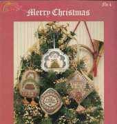 Mary Beale - Merry Christams n°4