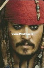 Chimera - Jack Sparrow 2
