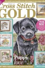 Cross Stitch Gold Issue 161 - 2019