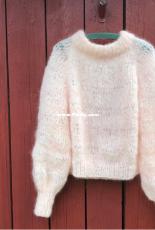 Katja Dyrberg – Popknit – Killing Me Softly Sweater – English or German