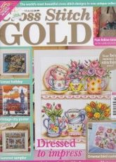 Cross Stitch Gold Issue 102 June 2013