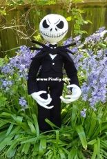 The Crochet Crazy Crew - Tracey Denise - J Skelly