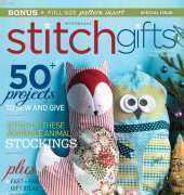 Interweave Stitch Gifts 2014 /no ads