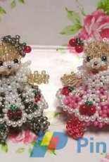 Gorgeous Bears Japanese