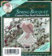 Mill Hill-MHSB8 Bonnet Girl