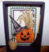 Displaymates - The Pumpkin