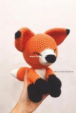 Eserehtanin  Sleepy Fox