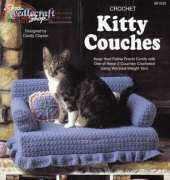 Needlecraft Shop - Candy Clayton- Kitty Couches