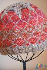 Fair Isle Hat - Meg Kealey - Free