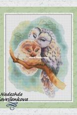 Nadezhda Gavrilenkova - Mother's Love