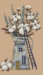 MiAxStitch - Warm House by Minasyan Yana