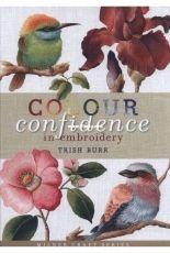 Trish Burr - Colour Confidence in Embroidery -2012